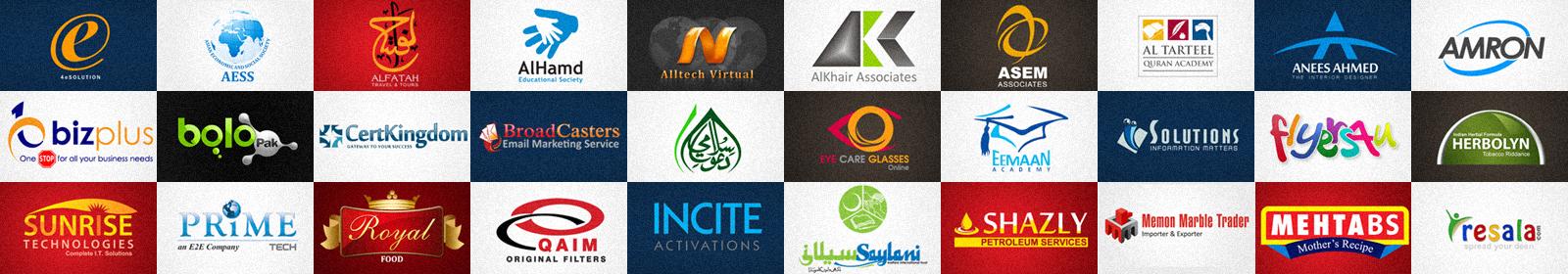 Logo Design Corporate ID
