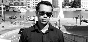 Syed Mazhar