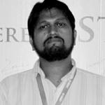 Syed Rehmat Ali Shah