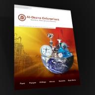 AlDeena Enterprises