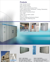 A 2 Zee Engineering Services