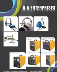 HA Enterprisese