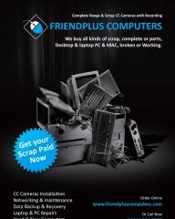 FriendPlus Computer