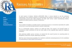 Razzak Associates