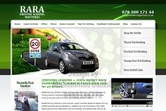 Rara Driving School