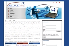Recruit Links