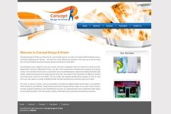 Concept Design & Printer