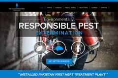 Pak Fumigation System
