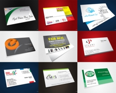 More Business Card Designs