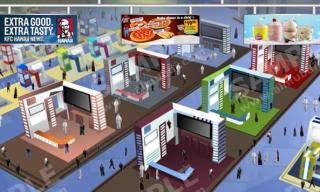 3D Lobby