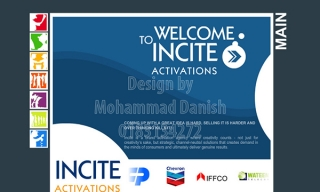 Incite Activation