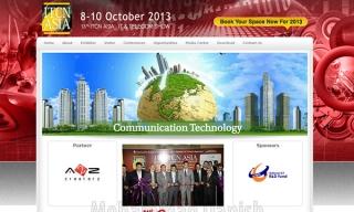ITCN Asia Pakistan