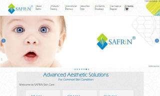 SAFRiN Skin Care