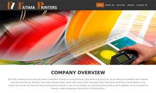 Fatima Printers