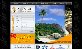 Alfatah Travel & Tours