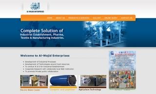 Al-Wajid Enterprises