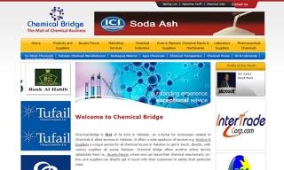 Chemical Bridge